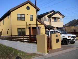 ナチュラル56姫路市T様邸1