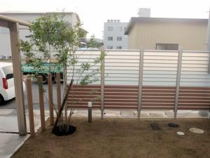 ナチュラル103姫路市K様邸1-1