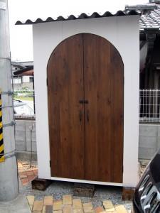 オープンスタイル022姫路市M様邸