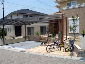 オープンスタイル024姫路市T様邸