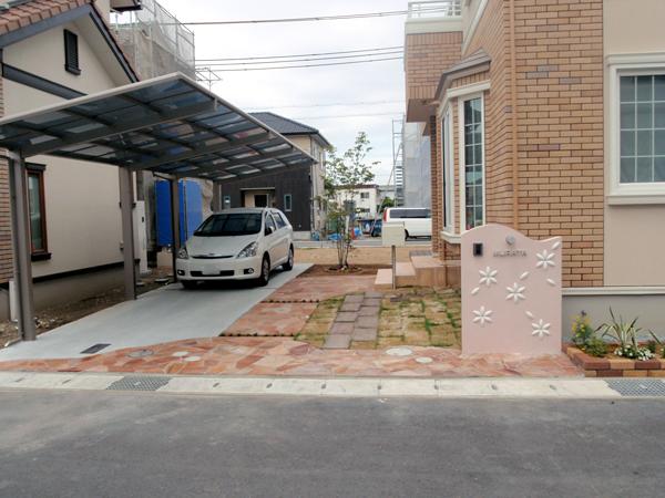 オープンスタイル039姫路市M様邸