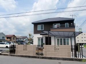 セミクローズ003姫路市M様邸