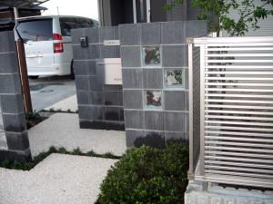セミクローズ106姫路市K様邸