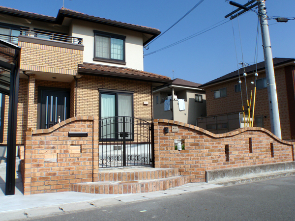 セミクローズ144姫路市F様邸
