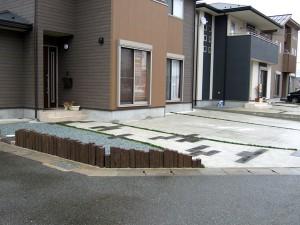 シンプルモダンT01姫路市K様邸5
