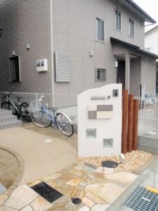 シンプルモダン4姫路市M様邸3