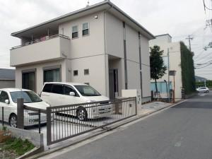 シンプルモダン38姫路市M様邸3-1