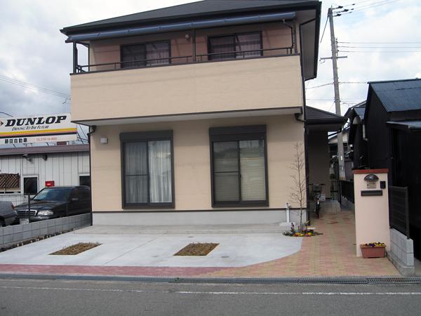 シンプルモダン103姫路市K様邸3
