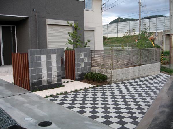 シンプルモダン106姫路市K様邸