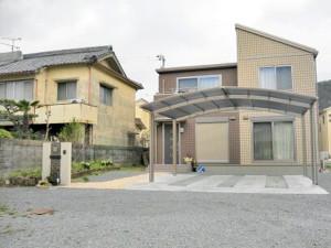 シンプルモダン115姫路市O様邸